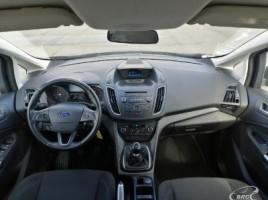 Ford C-MAX, 1.5 l., vienatūris   2