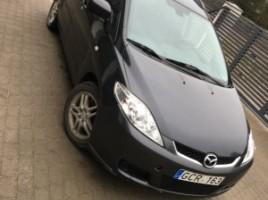 Mazda 5, 2.0 l., Минивэн | 3
