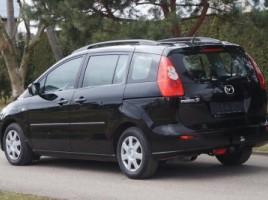 Mazda 5, 2.0 l., vienatūris | 3