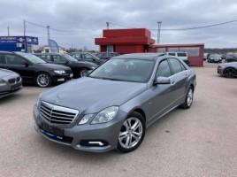 Mercedes-Benz E350 | 3