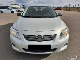 Toyota Corolla, 1.6 l., sedanas | 3