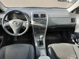 Toyota Corolla, 1.6 l., sedanas | 2