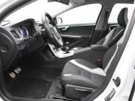 Volvo V60, 2.0 l., universalas   3