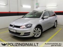 Volkswagen Golf, 1.4 l., universalas | 0