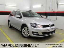 Volkswagen Golf, 1.4 l., universalas | 1