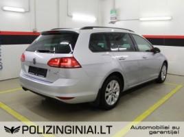 Volkswagen Golf, 1.4 l., universalas | 2