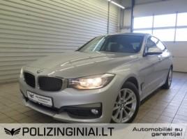BMW 318 хэтчбек