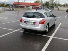 Peugeot 407, 1.6 l., universal | 2