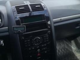 Peugeot 407, 1.6 l., universal | 3