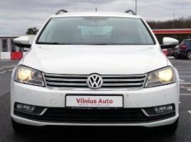 Volkswagen Passat, 1.8 l., universal | 1