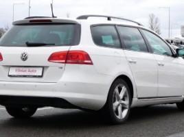 Volkswagen Passat, 1.8 l., universal | 3