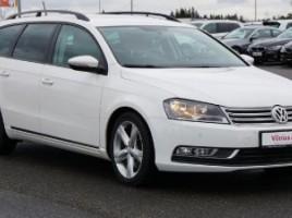 Volkswagen Passat, 1.8 l., universal | 2