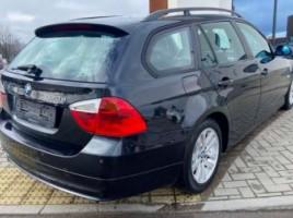 BMW 320, 2.0 l., universal | 3