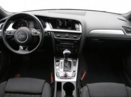 Audi A4, 2.0 l., universal   1