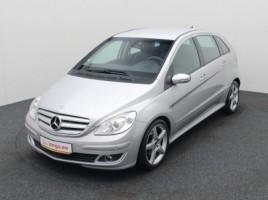 Mercedes-Benz B200, 2.0 l., monovolume | 0