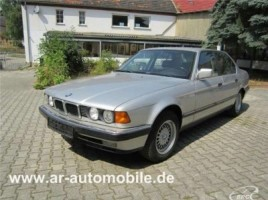 BMW 750, 5.0 l., Седан | 0