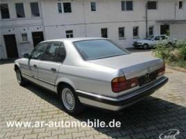 BMW 750, 5.0 l., Седан | 3