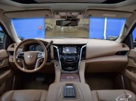 Cadillac Escalade, 6.2 l., Внедорожник | 3
