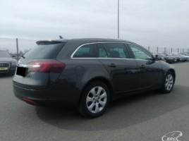 Opel Insignia | 1