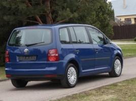 Volkswagen Touran | 2