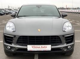 Porsche Macan | 1