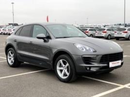 Porsche Macan | 2