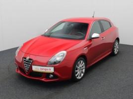 Alfa Romeo Giulietta хэтчбек