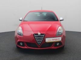 Alfa Romeo Giulietta | 2