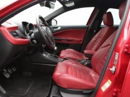Alfa Romeo Giulietta | 3