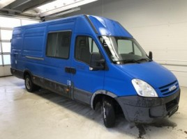 Iveco Daily | 1
