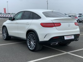 Mercedes-Benz GLE Coupe 350 | 3