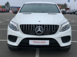 Mercedes-Benz GLE Coupe 350 | 1