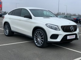 Mercedes-Benz GLE Coupe 350 | 2