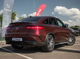 Mercedes-Benz GLE Coupe 43 AMG | 3