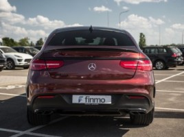 Mercedes-Benz GLE Coupe 43 AMG | 4