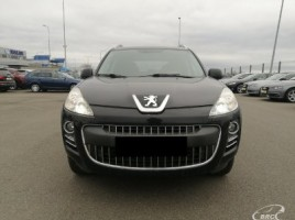 Peugeot 4007 | 3