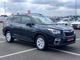 Subaru Forester | 2