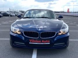 BMW Z4 | 1