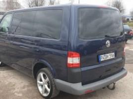 Volkswagen Transporter | 2