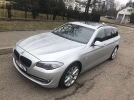BMW 520 | 1