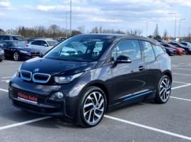 BMW i3 хэтчбек