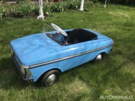 Moskvich 408 sedanas