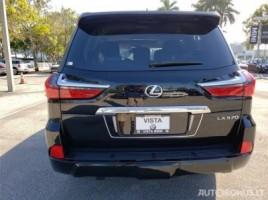 Lexus LX 570 | 3