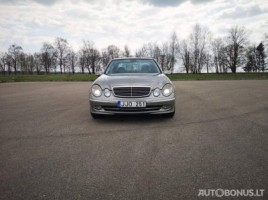 Mercedes-Benz E280 | 3