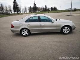 Mercedes-Benz E280 | 1