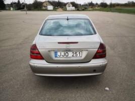 Mercedes-Benz E280 | 2