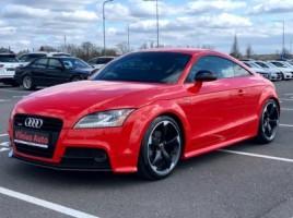 Audi TT купе