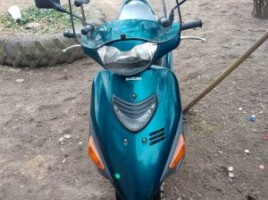 Suzuki, Moped/Motor-scooter | 1
