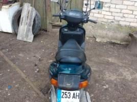 Suzuki, Moped/Motor-scooter | 2