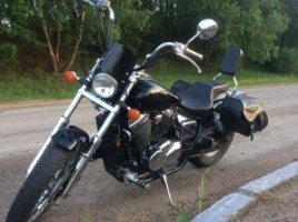 Honda Shadow, Chopper | 1